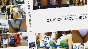 Case of Race Queen 3